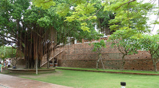 Fort Zeelandia (Taiwan)>