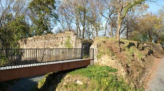 Fort de Ametzagaina>