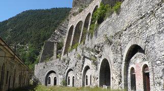 Fort de Tournoux>