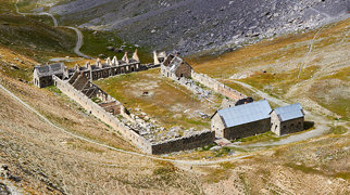 Fort de Viraysse>