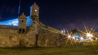 Fort of Leça de Palmeira>