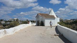 Fort of Nossa Senhora da Rocha (Porches)>