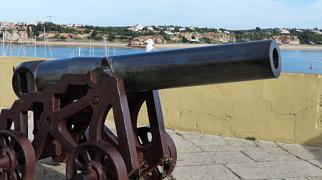 Fort of Santa Catarina (Portimão)>