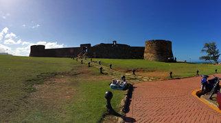 Fortaleza San Felipe>
