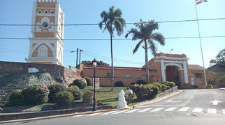 Fortaleza San Luis>