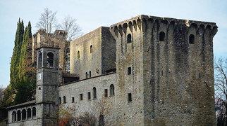 Fortezza della Verrucola>