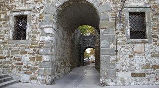 Fortezza di Gradisca>