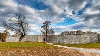 Fortress Kastel>