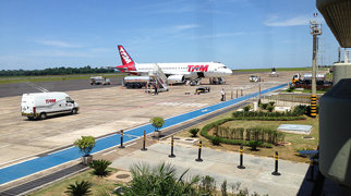 Foz do Iguaçu International Airport>