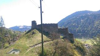Fracstein Castle>