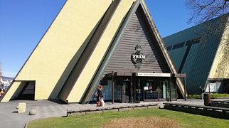 Fram Museum>