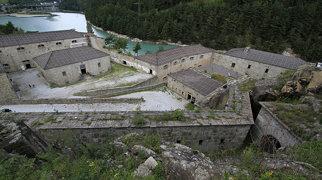 Franzensfeste Fortress>