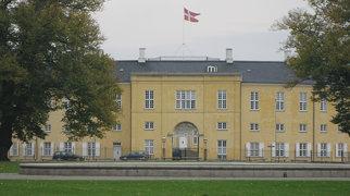 Frederiksberg Palace>