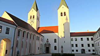 Freising Cathedral>
