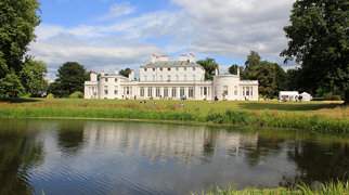 Frogmore House>