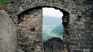Frýdštejn Castle>