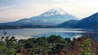 Fuji Five Lakes>