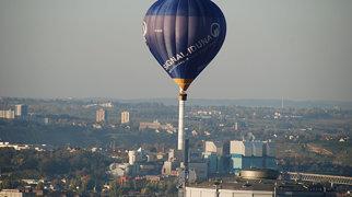 Funkturm Stuttgart>