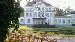 Fürstenried Palace>