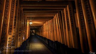 Fushimi Inari-taisha>