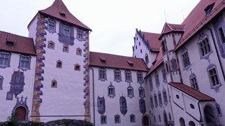 Fussen Castle>
