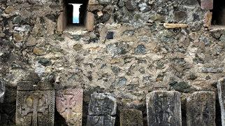 Gandzasar monastery>