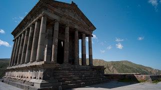Garni Temple>