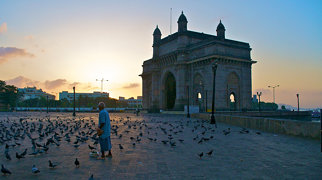 Gateway of India>