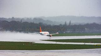 Gatwick flygplats>