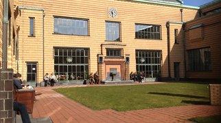 Gemeentemuseum Den Haag>