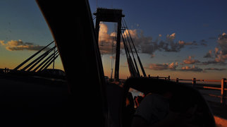 Puente General Manuel Belgrano>