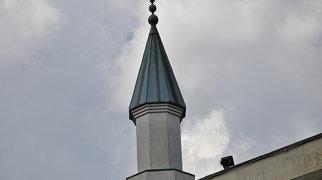 Geneva Mosque>