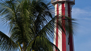 Georgetown Lighthouse, Guyana>