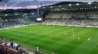 Gerhard Hanappi Stadium>
