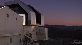 Giant Magellan Telescope>