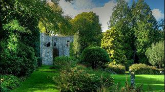 Gidleigh Castle>