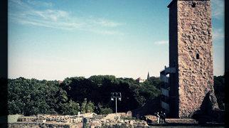 Giebichenstein Castle>