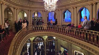 Gielgud Theatre>