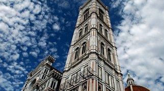 Giotto's Campanile>