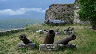 Gjirokastër Castle>