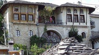 Gjirokastër Ethnographic Museum>