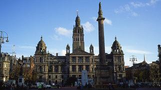 Glasgow City Chambers>