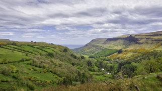 Glens of Antrim>