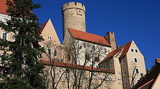 Gnandstein Castle>