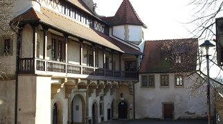 Gochsheim Castle>