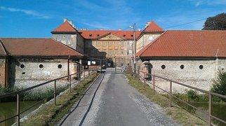 Голичский замок>