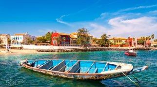 جزيرة غوريه>