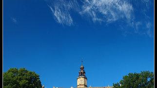 Gorzanów Castle>