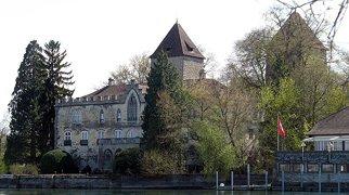Gottlieben Castle>