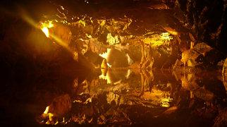 Gough's Cave>
